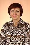 Быкова Светлана Алексеевна