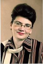Корчуганова Татьяна Михайловна