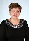 Клюх Наталья Валерьевна