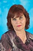 Клепова Людмила Викторовна