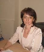 Панафидина Елена Михайловна