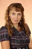 Посашкова Ирина Владимировна